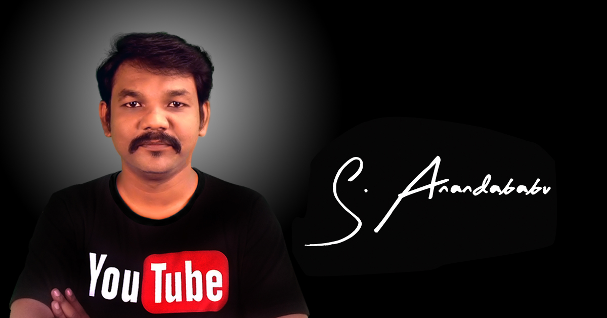 Online Tamil Anand