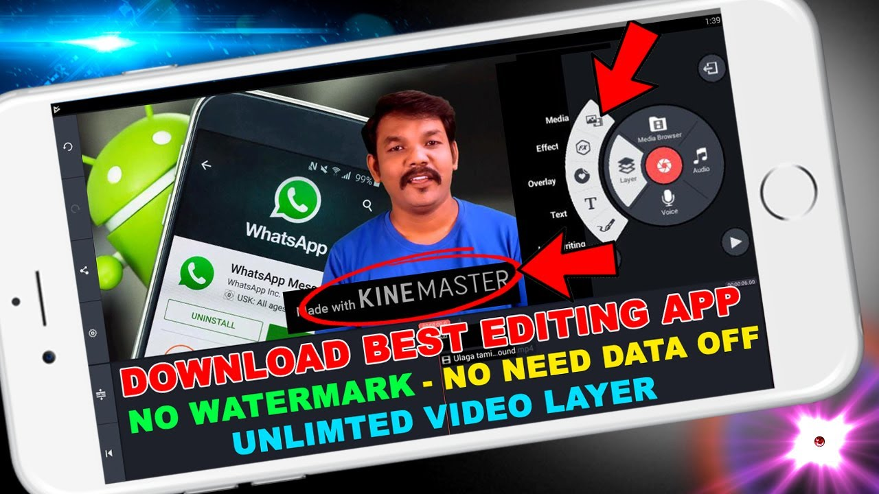 The Green Kinemaster Free Download For Android {Forum Aden}